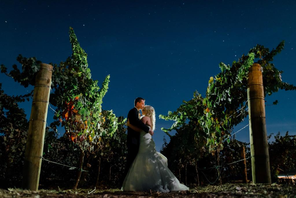 Flower Farm Inn Wedding